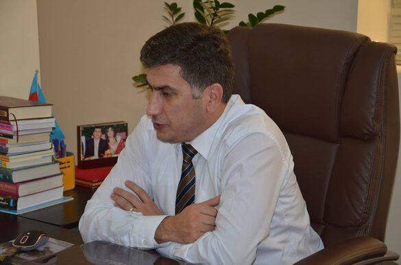 Image result for Məsələ ilə bağlı tanınmış psixoloq Elnur Rüstəmov